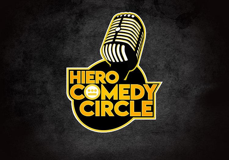 Hiero comedy circle logo w background.jp