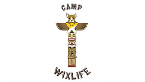CampWixlife Kenneth Riley graphic designer