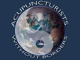 Acupuncturists without Borders logo