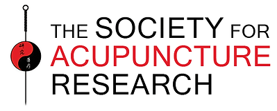 The Society for Acupuncture Research logo