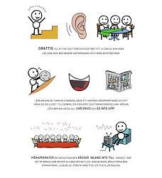 goda råd till dig som snart ska få hörapparater