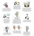 goda råd till dig som vill skydda hörseln