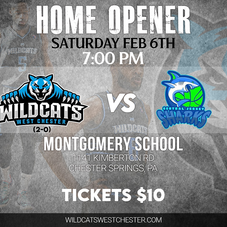 Wildcats Opening Night