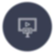 HD Screens Logo
