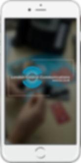 LCC Mobile Logo