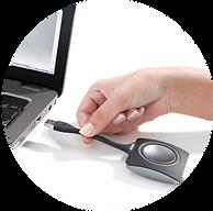 ClickShare USB