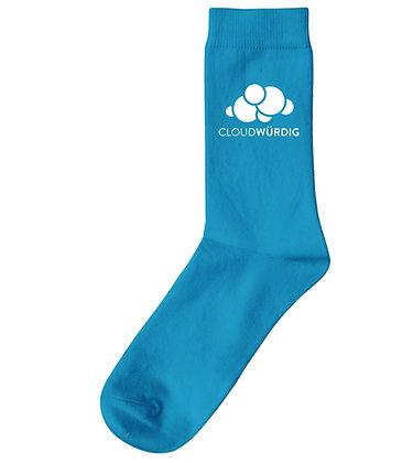 Cloudwürdig Socken (m/w)