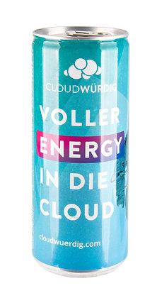 Cloudwürdig Energy Drinks (6 St.)