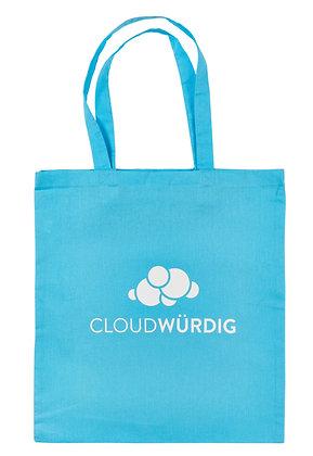 Cloudwürdig Stofftaschen (10 St.)