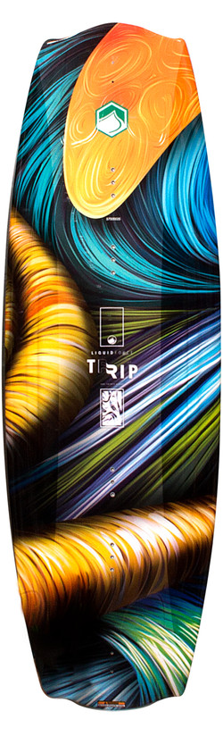 Trip Board