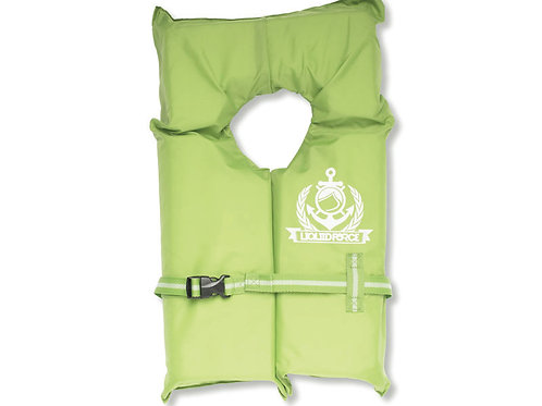 Liquid Force Boater Safety Vest