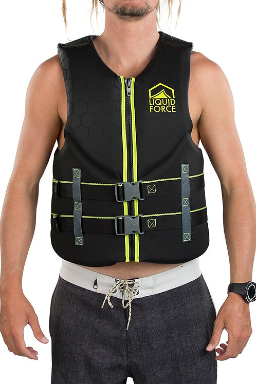 Liquid Force Men's Classic Vest