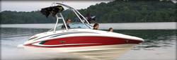220hp/310hp SeaRay Boats