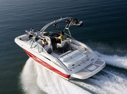 Great for Wakeboarding & Tubing