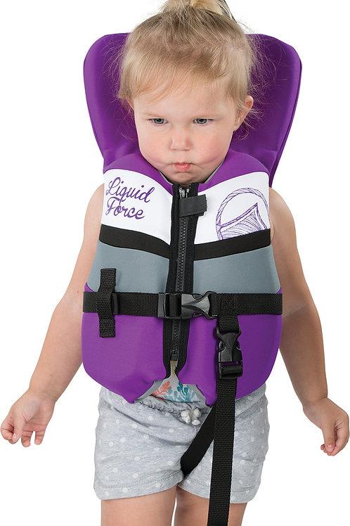 Liquid Force Infant & Child Dream Life Vest