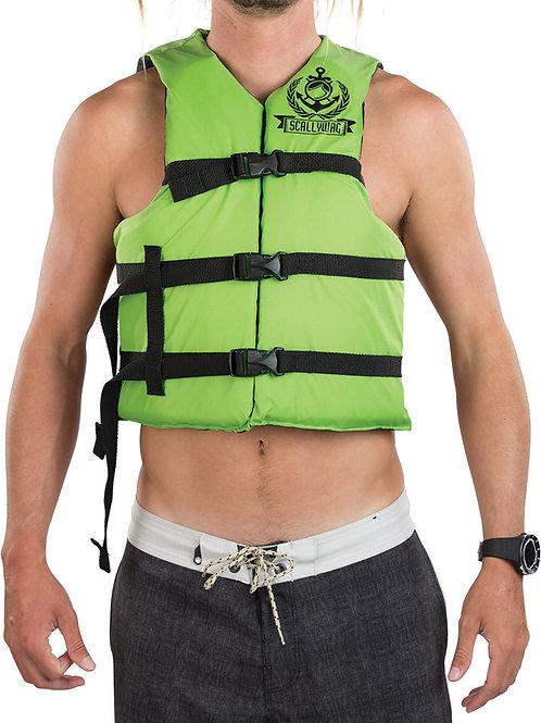 Liquid Force Scallywag Life Vest
