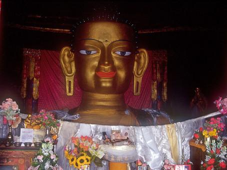 ÍNDIA - No Topo do Mundo, pelo Paraíso Perdido do Ladakh (post 3)