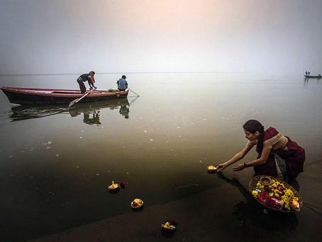 Passagem para a Índia (Post 01)