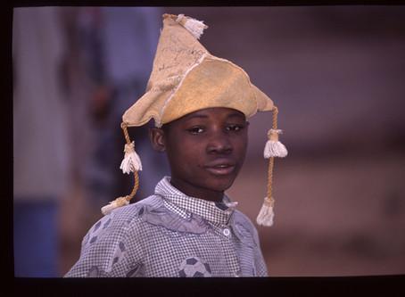 VOZES DA ÁFRICA: Um encontro com os Dogons em Mali (post 03).