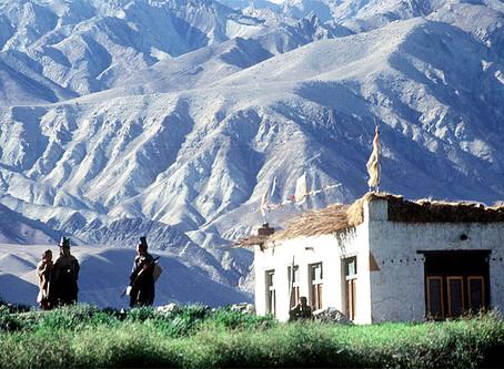 ÍNDIA - No Topo do Mundo, pelo Paraíso Perdido do Ladakh (post 1)