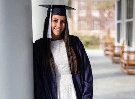 Scholarship Success Stories: Rachel Parker