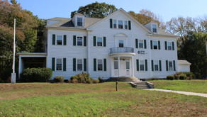 National Housing Corporation Purchases House at the University of Rhode Island