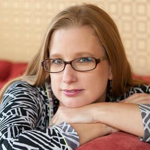Scholarship Success Stories: Amy Gross