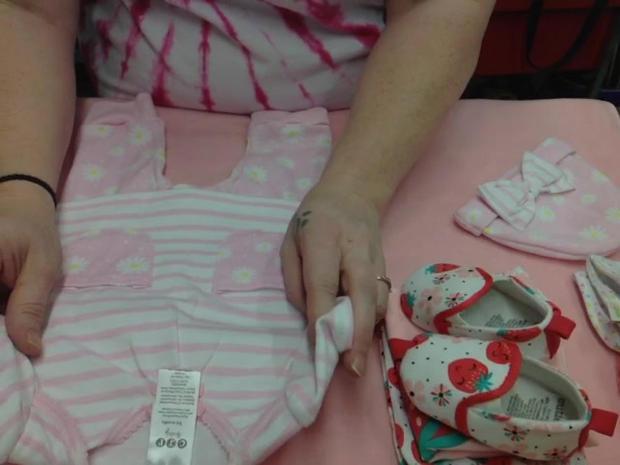 Baby Clothes.mov