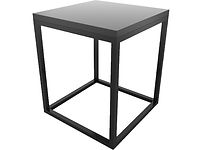 Skelibox 20 table frame