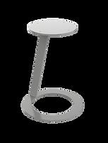 Halo table frame