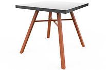 Eleganza table frame