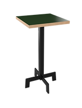 Jerry table frame