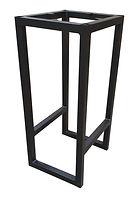 Cubix table frame