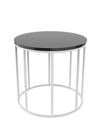 Bass Drum table frame
