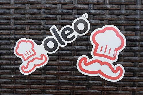 Oleo Sticker Pack