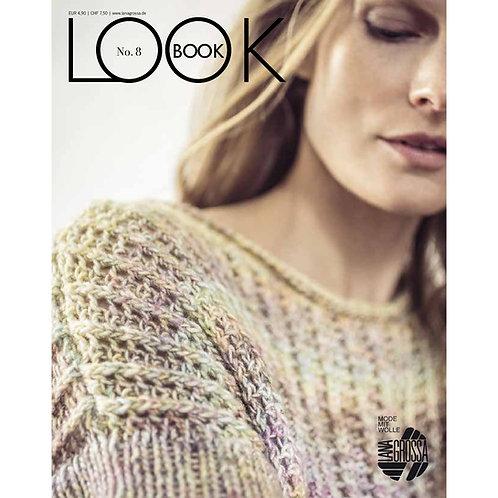 Lookbook No. 8 von Lana Grossa