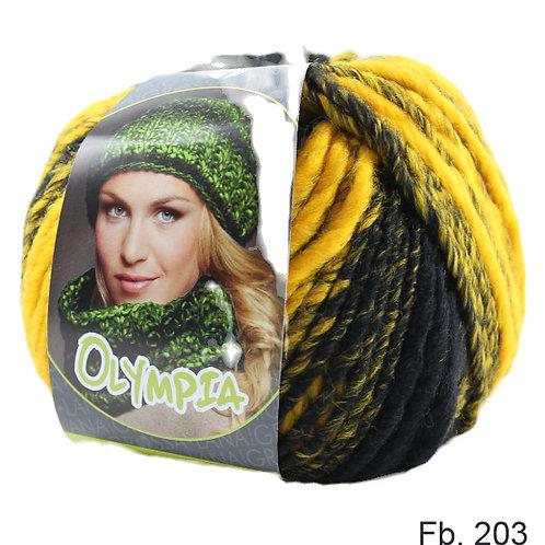 Olympia Neon 203
