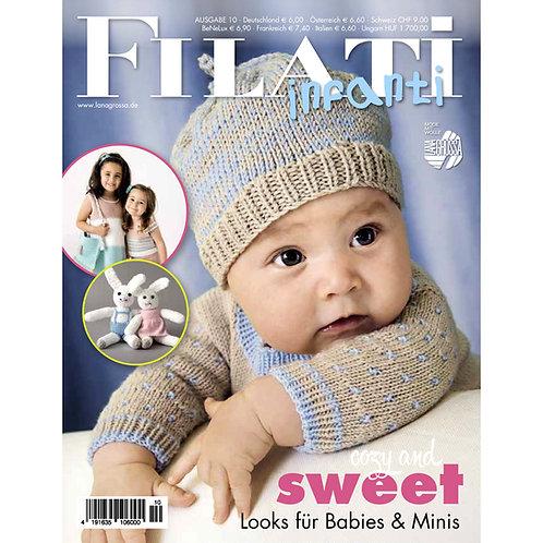 FILATI Infanti No. 10