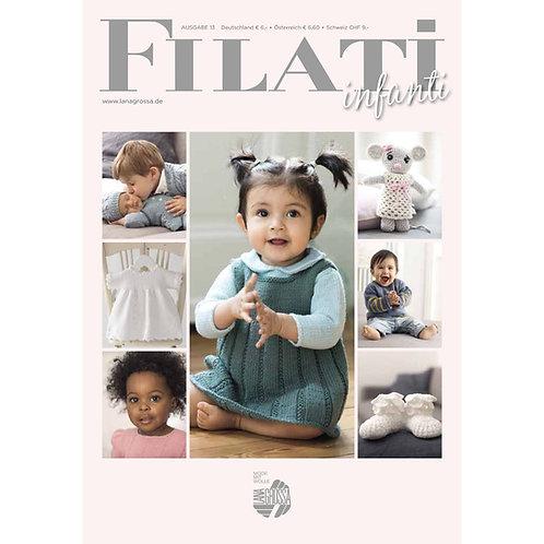 FILATI Infanti No. 13