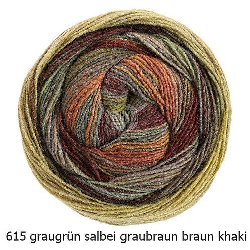 Gomitolo Molto Wolle Fb. 615
