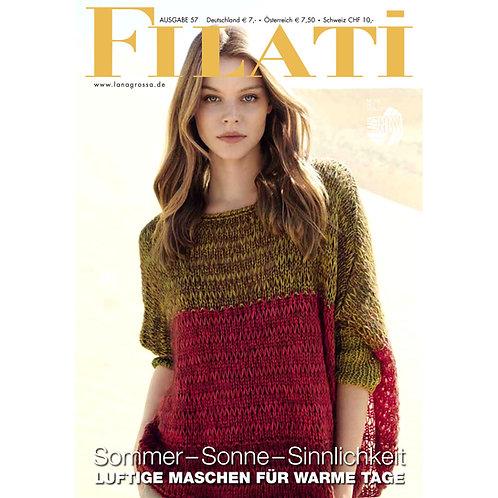 FILATI Magazin 57