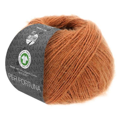 Per Fortuna Lana Grossa Wolle 1 rost