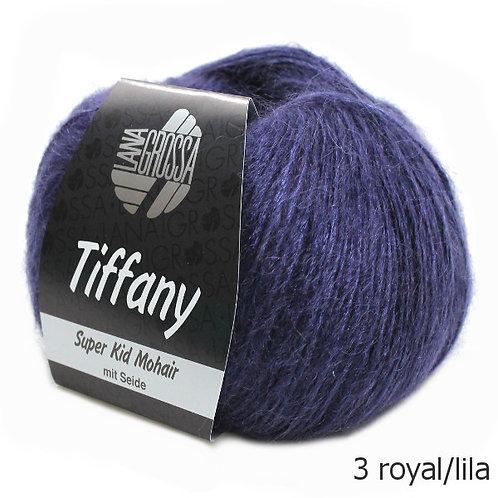 Tiffany 3 royal