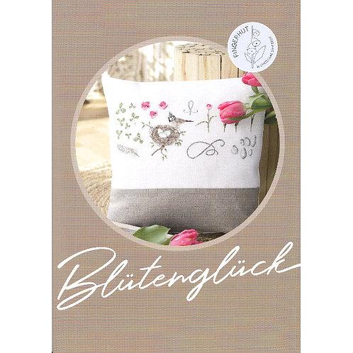 Kreuzstichbuch Blütenglück C. Dahlbeck