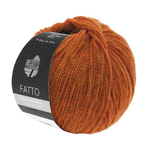Fatto Wolle von Lana Grossa