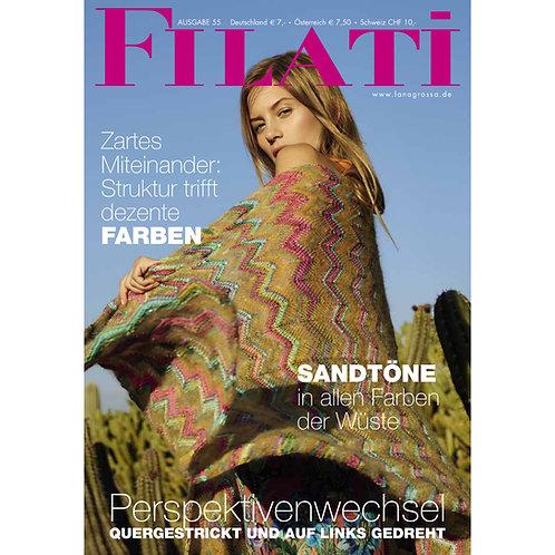 FILATI Journal 55