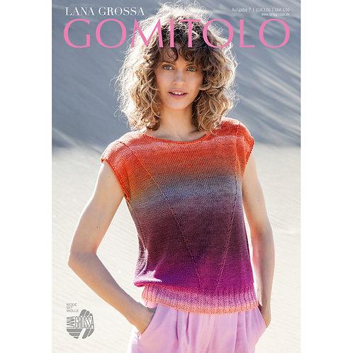 Strickheft Gomitolo 7