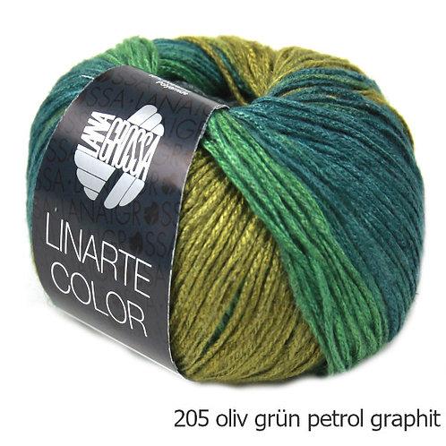 Linarte Color Lana Grossa Sommergarn 205