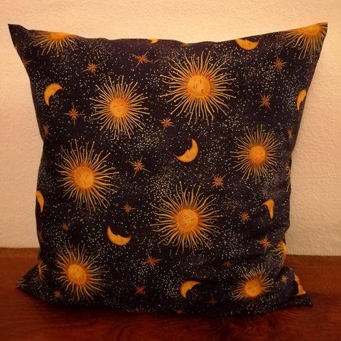 Sonne Mond Sterne