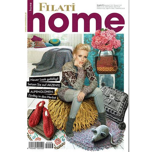 FILATI Handstrick Home 58